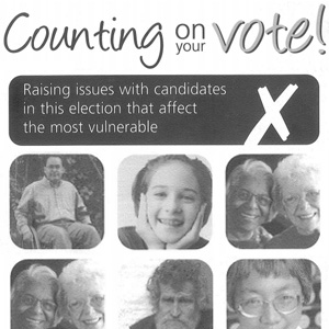Cover for Ontario Election Guide 2014