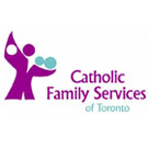 Catholic Family Services logo