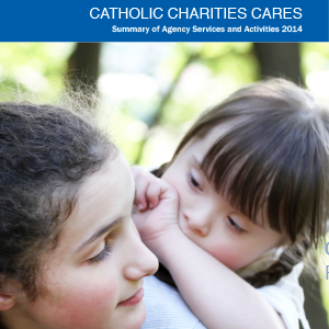 Catholic Charities Cares 2014