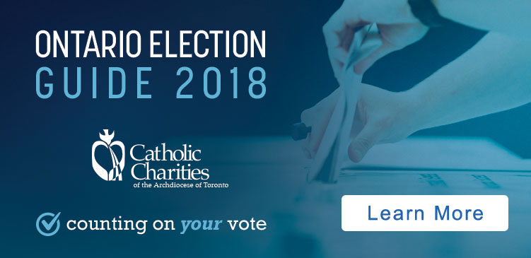Ontario Election Guide 2018